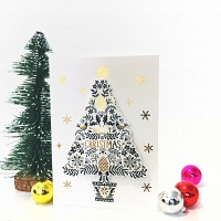 Chrismas Greeting Card 2